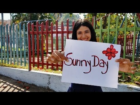 "Video ""Sunny Day"" Created With Fans' Help"