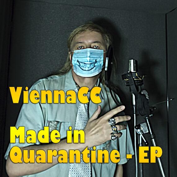 Made in Quarantine – EP